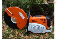 Моторен ъглошлайф Stihl TS 800