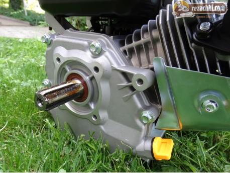 Двигател за мотофреза, мотоблок 170F 7 к.с.