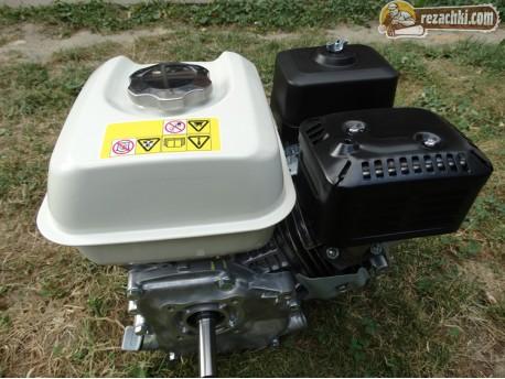 Двигател за мотофреза Honda 5  к.с.