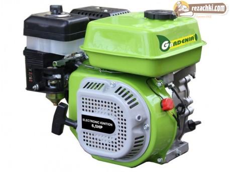 Двигател за мотофреза Gardenia 6.5 к.с.