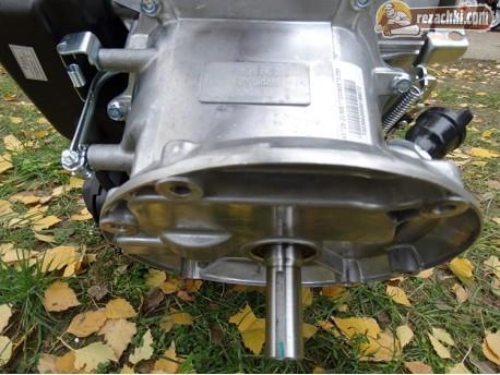 Двигател Loncin EVC 200.1