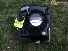 Двигател Briggs and Stratton Series 675 - 5 к.с.