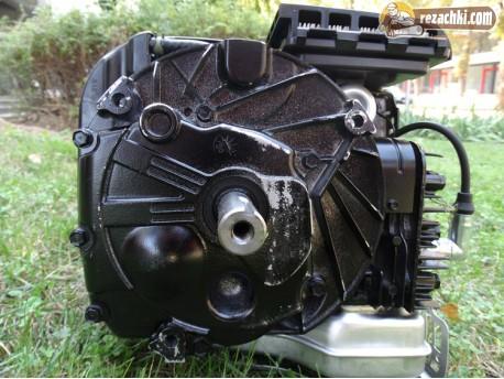 Двигател Briggs and Stratton Series 675 - 5 к.с.