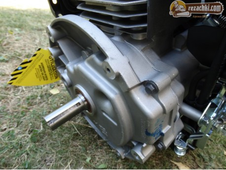 Двигател бензинов Kohler XT675
