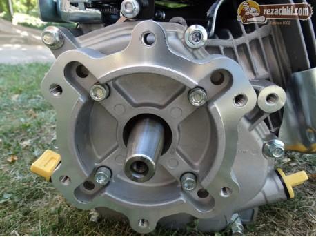 Двигател Kohler CH270 7 к.с.