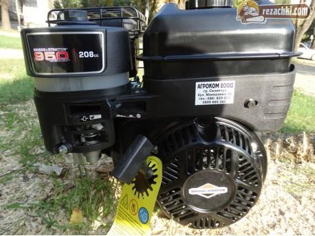 Двигател за мотофреза Briggs & Stratton Series 950 6.5 к.с.