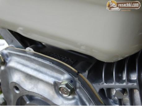 Двигател за мотофреза Хонда - Honda 5.5  к.с.
