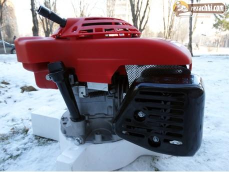 Двигател за мотофреза, косачка Sumec SPEV 160 вертикален вал