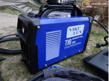 Инверторен електрожен 200 A с аргон, дигитален дисплей