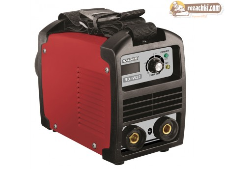Електрожен инверторен Raider RD-IW22