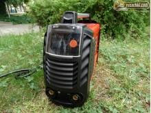Електрожен инверторен IGBT MMA 200N