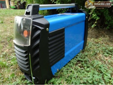 Електрожен инверторен IGBT MMA 250N