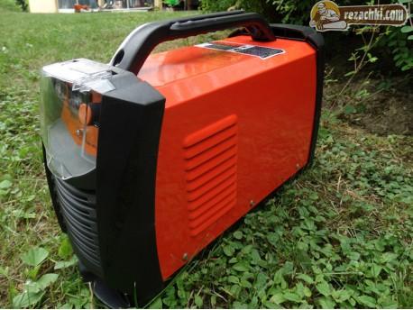 Електрожен инверторен  MMA 250 MAX
