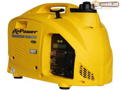 Инверторен генератор за ток GG 10 i Pro - 1.0 кW