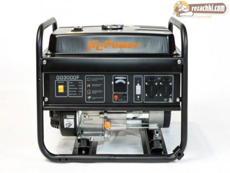 Генератор за ток GG 5000 F - 4.5 kW