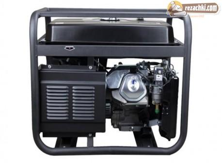 Генератор за ток  GG 9000 LE - 6.6 kW, ел. стартер