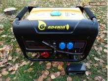 Генератор за ток с ел. стартер и дистанционно LT3600ES 2.8 kW