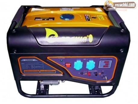 Генератор за ток Gardenia LT 6500 S 5.5 kW