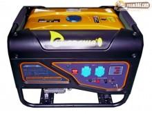 Генератор за ток Gardenia LT 8000 S 6.5 kW