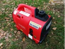 Инверторен генератор за ток Raider RD-GG05 - 1 kW