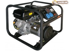 Генератор за ток HYUNDAI HY6000 - 4.4 kW