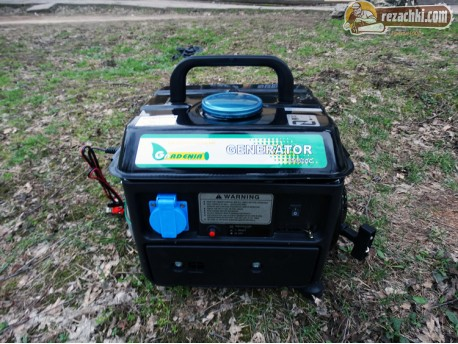 Генератор за ток LT 950 DC