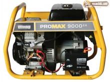 Генератор за ток ProMax 9000-EA Briggs & Stratton