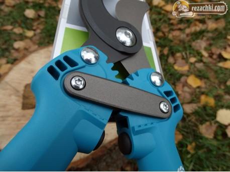 Ножица за клони Gardena Comfort 500 AL