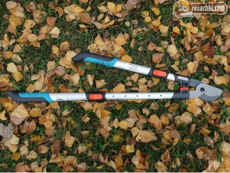 Ножица за клони телескопична Gardena Comfort 650 BT