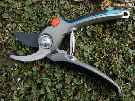 Лозарска ножица Gardena Comfort L