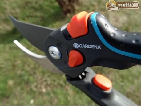 Лозарска ножица Gardena Comfort S-XL
