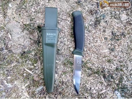 Нож Bahco Laplander