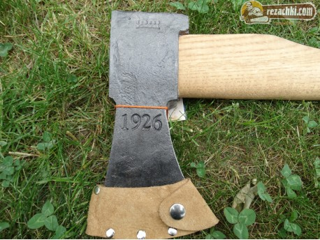 "Брадва за цепене AX 28 T ""1926"" Stihl"