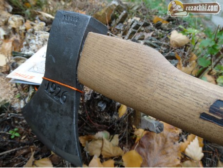 "Горска брадвичка AX 7 T ""1926"" Stihl"
