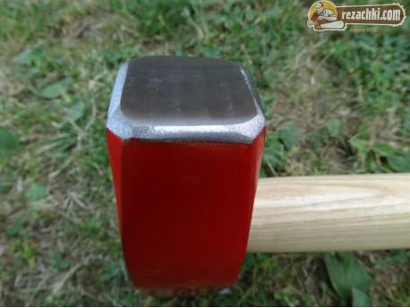 Чук за цепене с дръжка от ясен, 3 кг Stihl