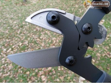 Ножица за клони Gardena Comfort 760 A