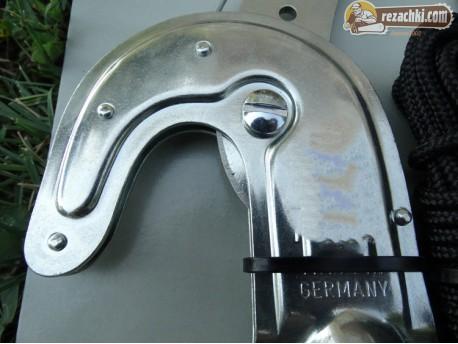 Гъсенична ножица за телескопичен лост Stihl