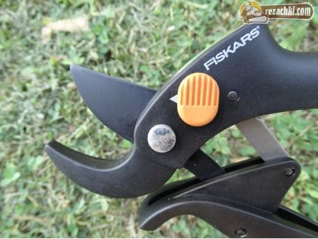 Лозарска ножица Fiskars / Viking