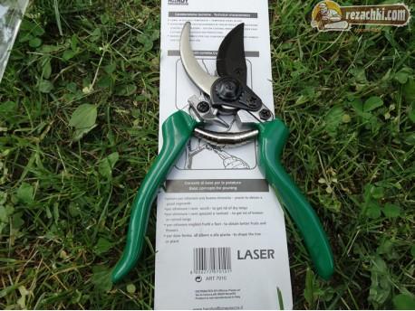 Лозарска ножица Handy 7010
