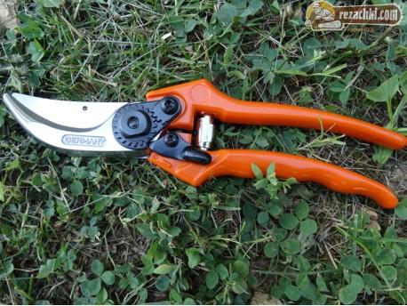 Лозарска ножица, професионална Stihl