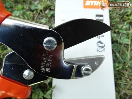 Лозарска ножица Stihl Amboss