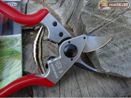 Лозарска ножица Felco / Stihl F6