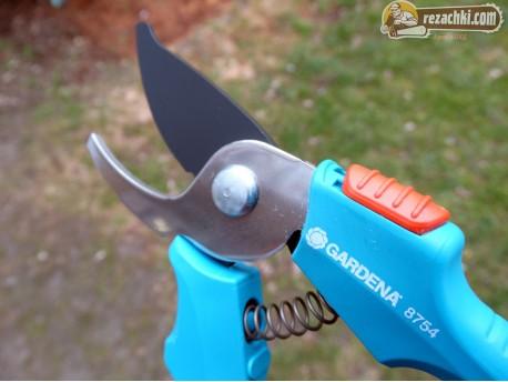 Лозарска ножица Gardena Classic