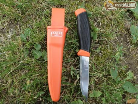 Нож Bahco