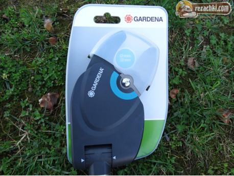 Ножица за кастрене на клони Gardena Comfort StarCut 410 BL