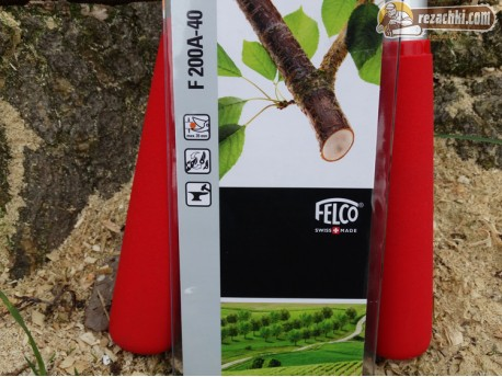 Ножица за клони професионална Felco 200А-40