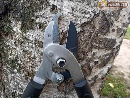 Ножица за клони гилотина 70 см Handy