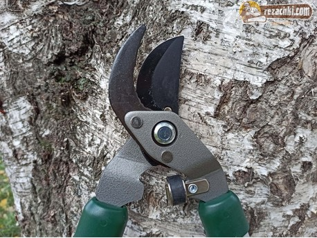 Ножица за клони алуминиева 70 см Handy