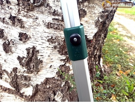 Ножица за клони телескопична 66-100 см Handy