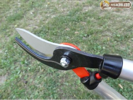 Ножица за клони с телескопични дръжки Bahco